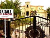Buying property in the UAE